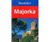 Szczegóły książki MAJORKA - BAEDEKER