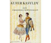 Szczegóły książki KUFER KASYLDY