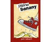 Szczegóły książki PIJANE BANANY