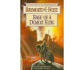Szczegóły książki RAGE OF A DEMON KING