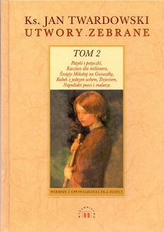 UTWORY ZEBRANE, TOM 2