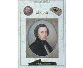 Szczegóły książki CHOPIN (A TO POLSKA WŁAŚNIE)