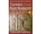 Szczegóły książki TAJEMNICE MARII MAGDALENY