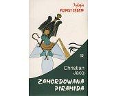 Szczegóły książki EGIPSKI SĘDZIA - 3 TOMY