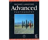Szczegóły książki ADVANCED PHOTOGRAPHY