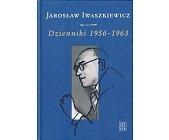 Szczegóły książki DZIENNIKI - TOM 2 - 1956-1963
