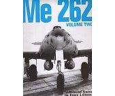 Szczegóły książki ME 262 VOL.2