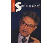Szczegóły książki SOROS O SOBIE