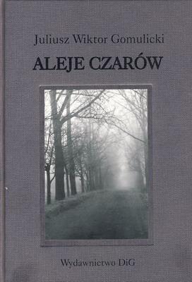 ALEJE CZARÓW