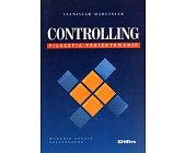 Szczegóły książki CONTROLLING - FILOZOFIA PROJEKTOWANIE