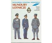 Szczegóły książki MUNDURY LOTNICZE (3)