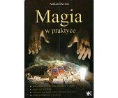 Szczegóły książki MAGIA W PRAKTYCE