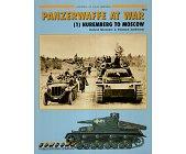 Szczegóły książki PANZERWAFFE AT WAR (1) NUREMBERG TO MOSCOW (ARMOR AT WAR SERIES 7013)