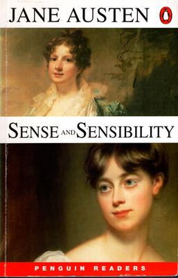 SENSE AND SENIBILITY