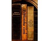 Szczegóły książki BIBLIOTEKA CIENI
