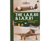 Szczegóły książki THE I.A.R. 80 & I.A.R.81