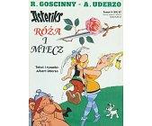 Szczegóły książki ASTERIKS - RÓŻA I MIECZ