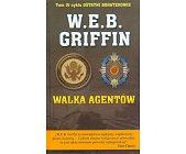 Szczegóły książki OSTATNI BOHATEROWIE IV - WALKA AGENTÓW
