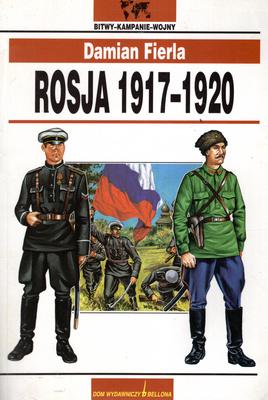 ROSJA 1917 - 1920