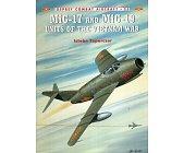 Szczegóły książki MIG-17 AND MIG-19 UNITS OF THE VIETNAM WAR (OSPREY COMBAT AIRCRAFT 25)