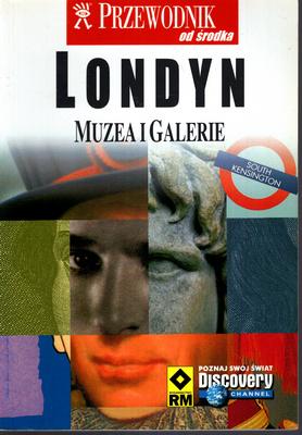 LONDYN MUZEA I GALERIE
