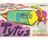 Szczegóły książki TYTUS, ROMEK I ATOMEK - KSIĘGA XVI