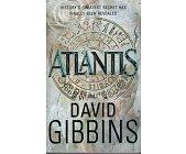 Szczegóły książki ATLANTIS