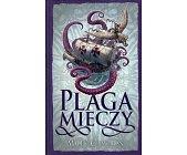 Szczegóły książki PLAGA MIECZY