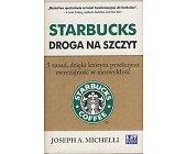 Szczegóły książki STARBUCKS - DROGA NA SZCZYT