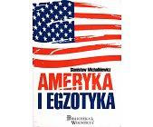 Szczegóły książki AMERYKA I EGZOTYKA