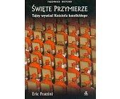 Szczegóły książki ŚWIĘTE PRZYMIERZE - TAJNY WYWIAD KOŚCIOŁA KATOLICKIEGO