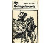 Szczegóły książki MY, MEISEGEIEROWIE