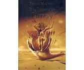 Szczegóły książki BÓG IMPERATOR DIUNY