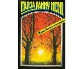Szczegóły książki FARSA PANNY HENI