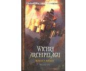 Szczegóły książki WICHRY ARCHIPELAGU
