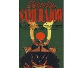 Szczegóły książki SEKRETY SAMURAJÓW