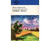 Szczegóły książki DZIKIE ZIELE