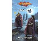 Szczegóły książki OBROŃCY MAGII - TOM I - NOC OKA