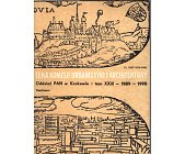 Szczegóły książki TEKA KOMISJI URBANISTYKI I ARCHITEKTURY