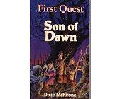 Szczegóły książki SON OF DAWN