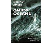 Szczegóły książki GNIEW OCEANU