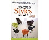 Szczegóły książki PEOPLE STYLES AT WORK AND BEYOND