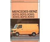 Szczegóły książki MERCEDES - BENZ