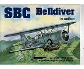 Szczegóły książki SBC HELLDIVER IN ACTION