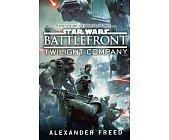 Szczegóły książki STAR WARS - BATTLEFRONT: TWILIGHT COMPANY