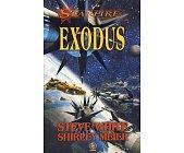 Szczegóły książki STARFIRE - EXODUS