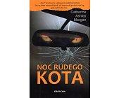 Szczegóły książki NOC RUDEGO KOTA
