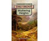Szczegóły książki WUTHERING HEIGHTS