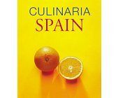 Szczegóły książki CULINARIA SPAIN