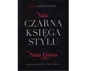 Szczegóły książki MAŁA CZARNA KSIĘGA STYLU